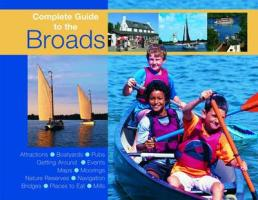Complete Guide to the Broads