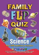 Family Flip with Science Quiz