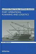 Port Operations, Planning and Logistics