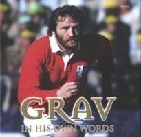 Grav in His Own Words - Gravell, Ray