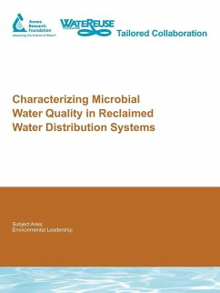 Characterizing Microbial Water Quality in Reclaimed Water Distribution Systems - Narasimhan, R.