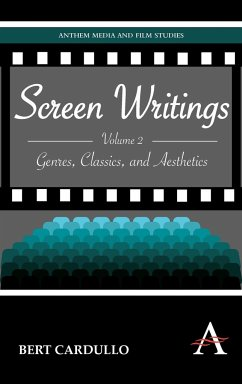Screen Writings - Cardullo, Bert