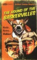 The Hound of the Baskervilles (Pulp! the Classics)