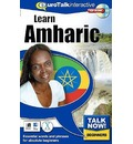 Talk Now! Learn Amharic - EuroTalk Ltd.