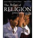 The Atlas of Religion - Joanne O'Brien