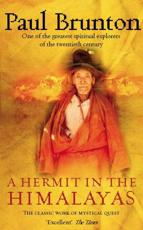 A Hermit in the Himalayas - Paul Brunton
