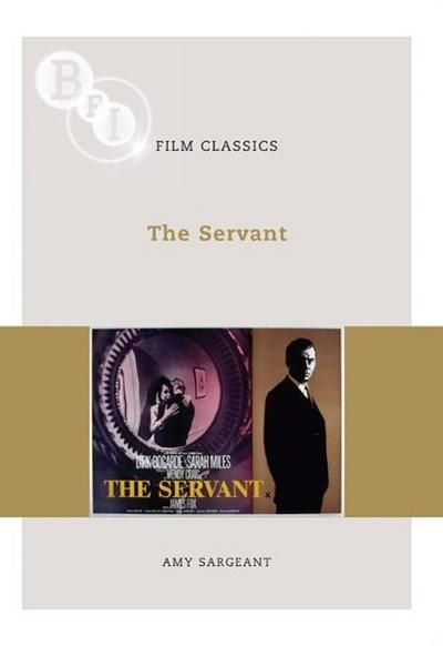 The Servant - Amy Sargeant