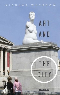 Art and the City - Whybrow, Nicholas