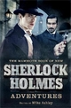 Mammoth Book of New Sherlock Holmes Adventures - Mike Ashley