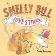 Smelly Bill in Love Stinks