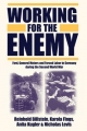 Working for the Enemy - Levis Billstein; Reinhold Billstein; Karola Fings; Anita Kugler