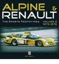 Alpine and Renault: Vol. 2 - Roy P. Smith