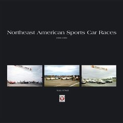 Northeast American Sports Car Races 1950-1959 - O'Neil, Terry