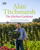 The Kitchen Gardener - Alan Titchmarsh