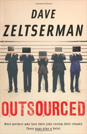 Outsourced - Zeltserman, Dave