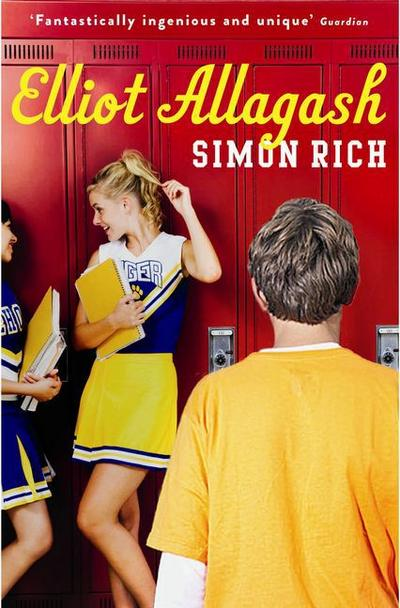 Elliot Allagash - Simon Rich