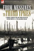 Floyd, Thomas: From Messines to Third Ypres