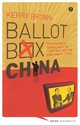 Ballot Box China - Kerry Brown