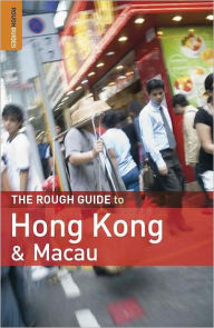 The Rough Guide to Hong Kong & Macau - David Leffman