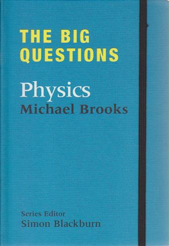 The big questions physics