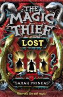 Magic Thief: Lost
