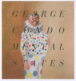 George Condo - Self, Will Hoptman, Laura Means, David Rugoff, Ralph