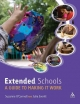 Extended Schools - Suzanne O'Connell; Julia Everitt