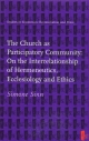 Church as Participatory Community - Simone Sinn