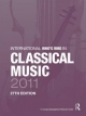 The International Who's Who in Classical Music - Europa Publications