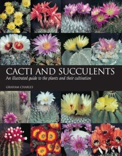 Cacti and Succulents - Charles, Graham