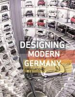 Designing Modern Germany