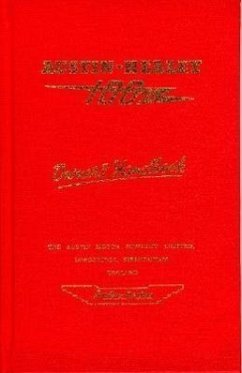 Austin Healey 100/6 Handbook - Brooklands Books Ltd