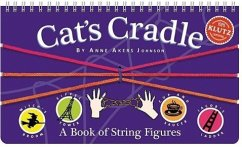 Cat's Cradle - Johnson, Anne Akers