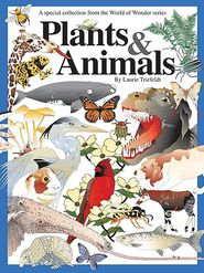 Plants and Animals - Laurie Triefeldt