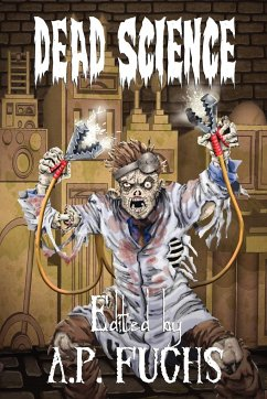 Dead Science - Giangregorio, Anthony Brown, Eric S.