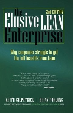 The Elusive Lean Enterprise - Gilpatrick, Keith Furlong, Brian