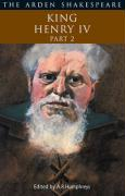King Henry IV Part 2: Second Series - Paperback