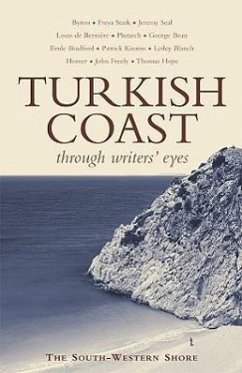 Turkish Coast - Scott, Rupert