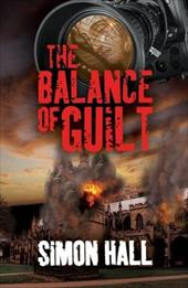 The Balance of Guilt - Hall / Hall, Simon