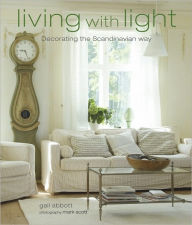 Living with Light - Gail Abbott