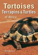 Branch, Bill: Tortoises, Terrapins Turtles of Africa