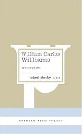 William Carlos Williams: Selected Poems - Williams, William Carlos / Pinsky, Robert