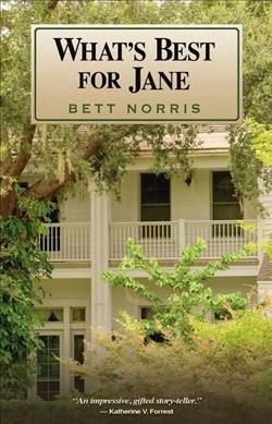 What's Best for Jane - Bett Norris