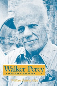 Walker Percy - Allen, William Rodney