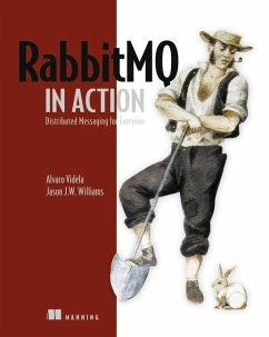RabbitMQ in Action - Videla, Alvaro Williams, Jason