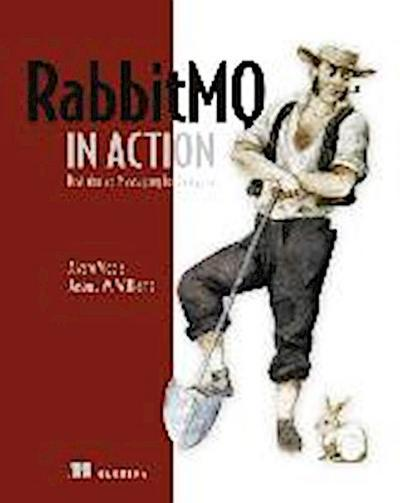 RabbitMQ in Action - Alvaro Videla