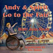 Kelso, Mary Jean: Andy and Spirit Go to the Fair