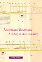 Reason and Resonance: A History of Modern Aurality