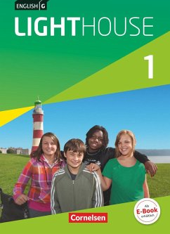 English G LIGHTHOUSE 01: 5. Schuljahr. Schülerbuch - Abbey, Susan; Donoghue, Frank