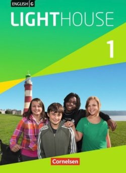 English G LIGHTHOUSE 01: 5. Schuljahr. Schülerbuch